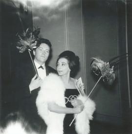 Alan Sievewright (1964)