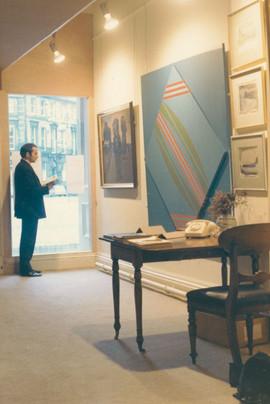Richard Demarco (1966)