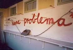 """Una Problema"" by George Wylie (1998)"