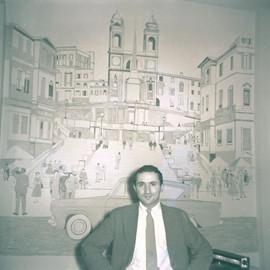 Richard Demarco (1964)