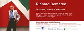 Demarco - Venafro Invite Card