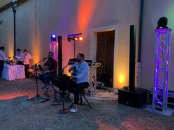 Église de Barrettali 2020 - Florian & Pe