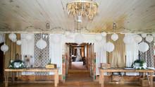 Featured Venue: Firefly Event Barn, Nevis MN Wedding DJ