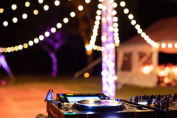 Sound & Lights