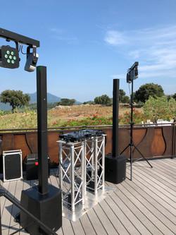 DJ & Sonorisation