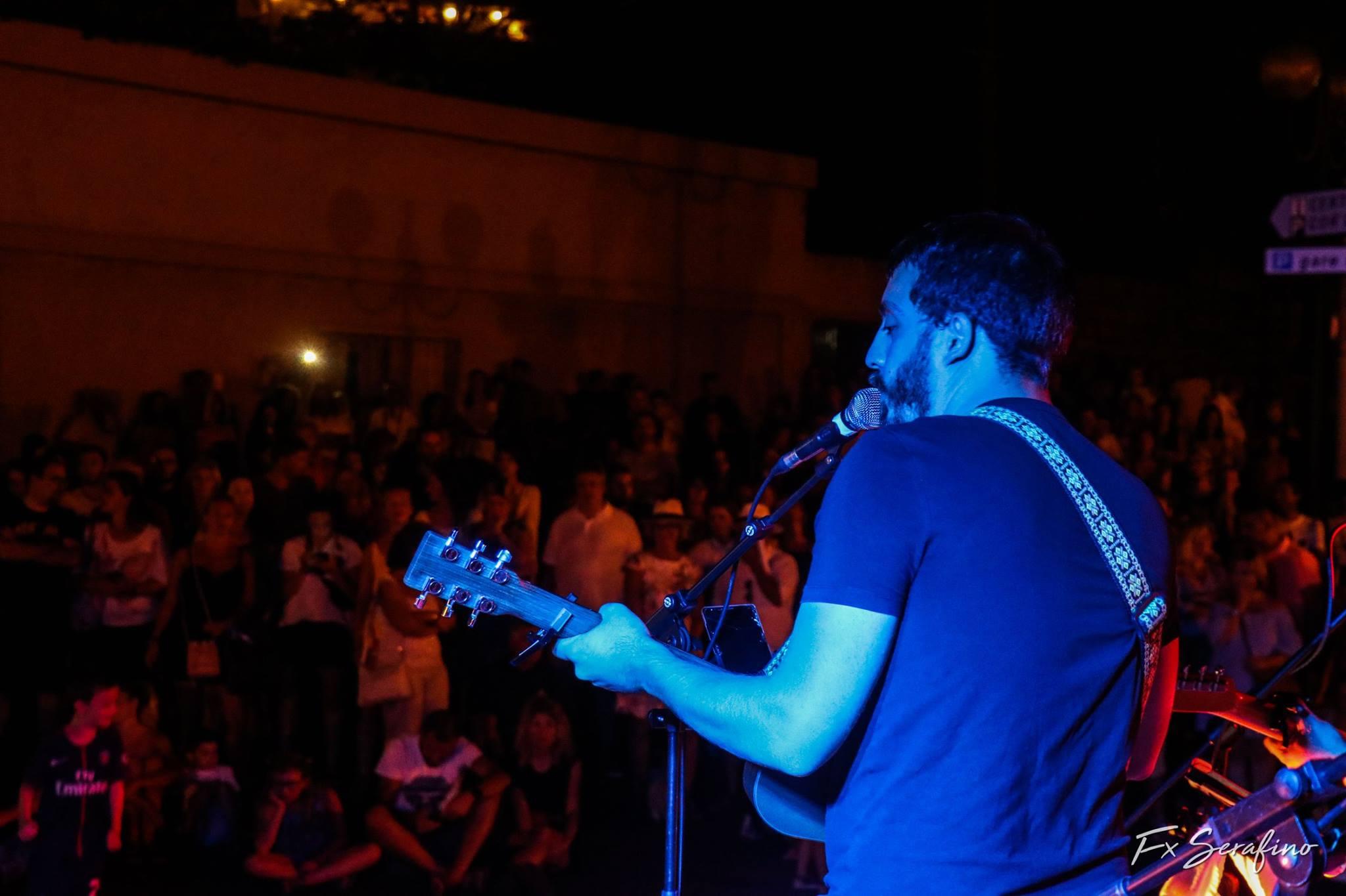 Concert Porto-Vecchio 2017