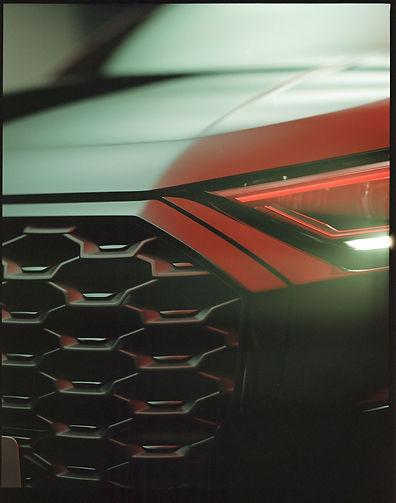Audi, Armani, Alecio Ferrari