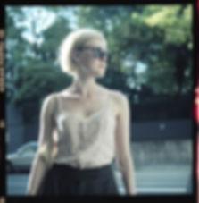 alecio ferrari photographer film medium format milan fashion style