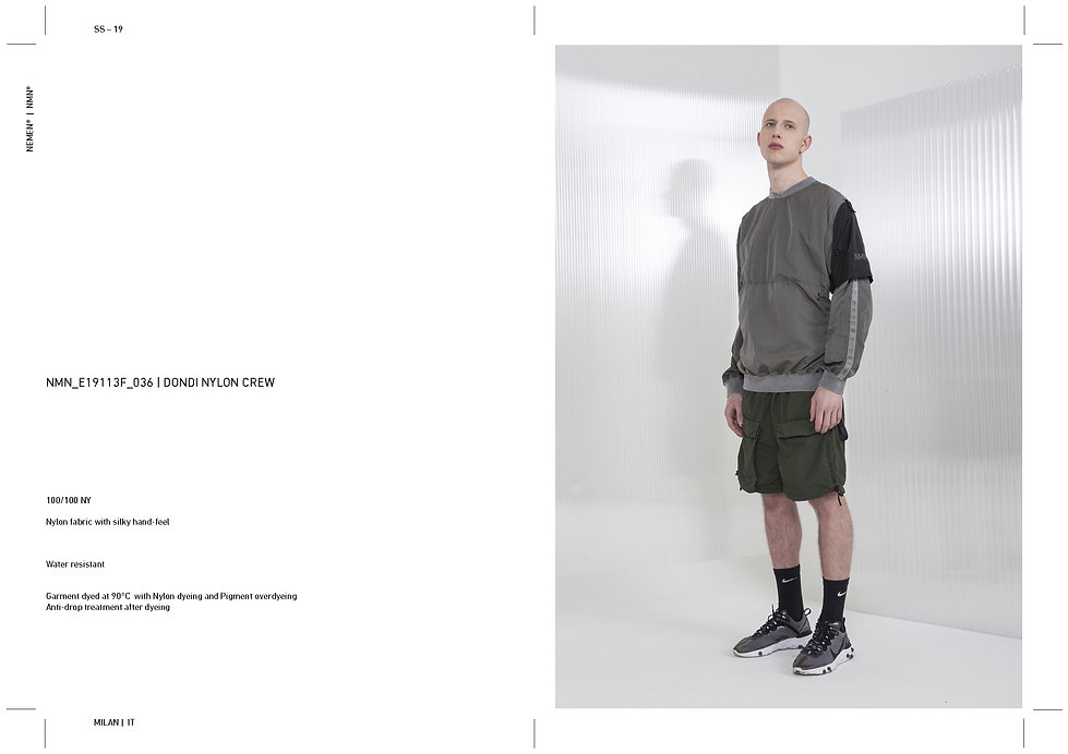 photo shoot nemen streetwear highsnobiety Milan Alecio Ferrari