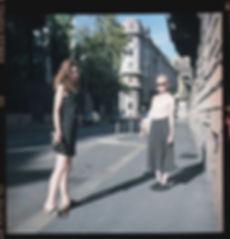 alecio ferrari photographer fashion milan italy film