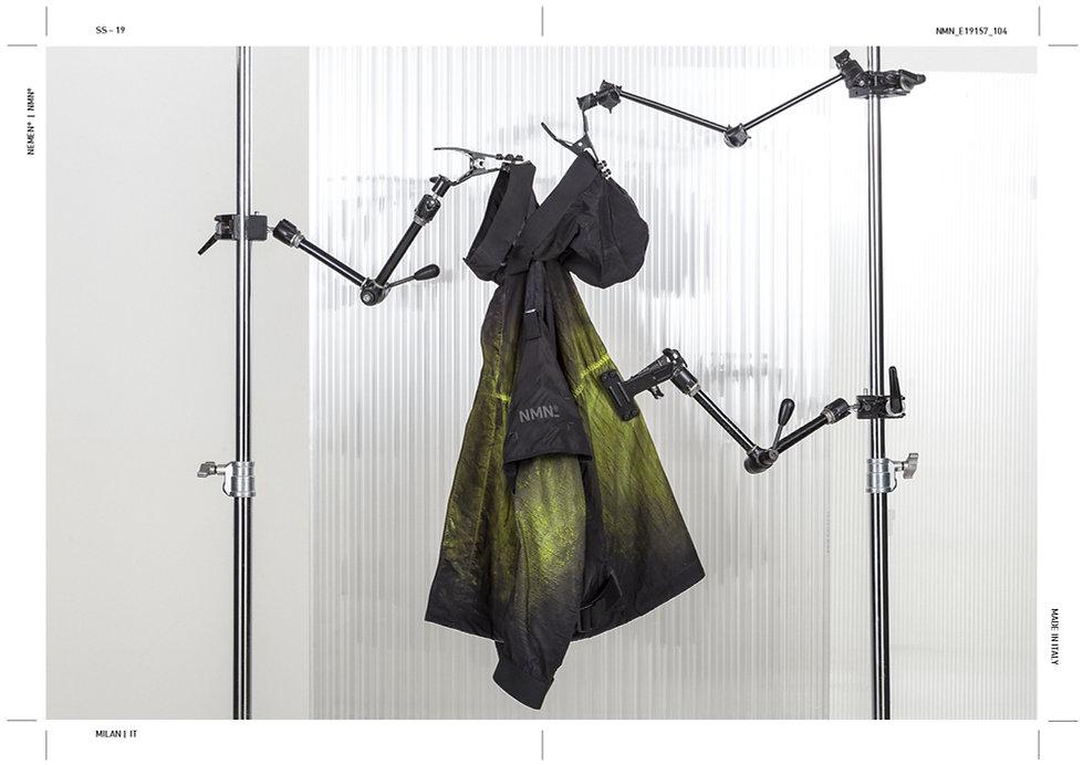 photo shoot nemen streetwear highsnobiety Milan london Alecio Ferrari
