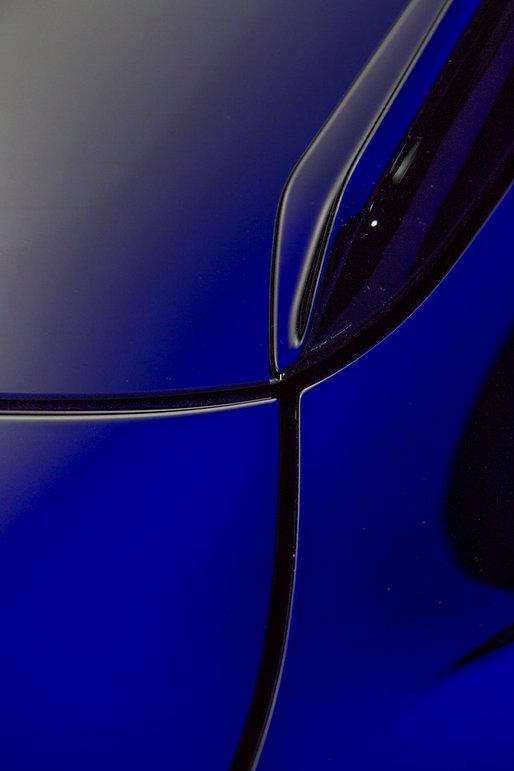 Audi Armani Alcio Ferrari