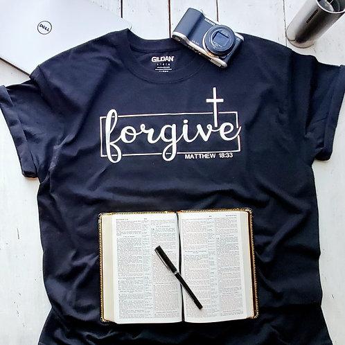 Forgive Tee