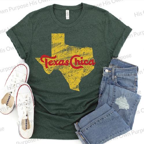 Texas Chica