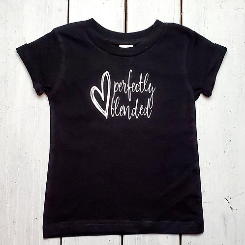 Perfectly Blended Tee