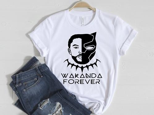 Wakanda Forever - C