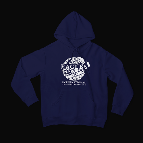 Established Forcefully Advancing Hoodie