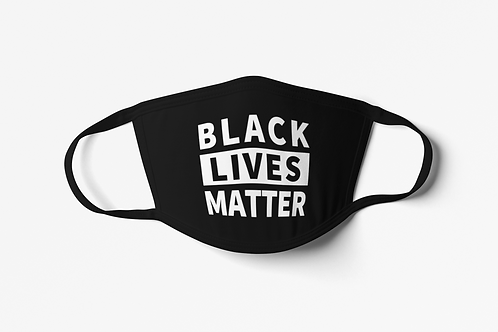 BLM Face Covering