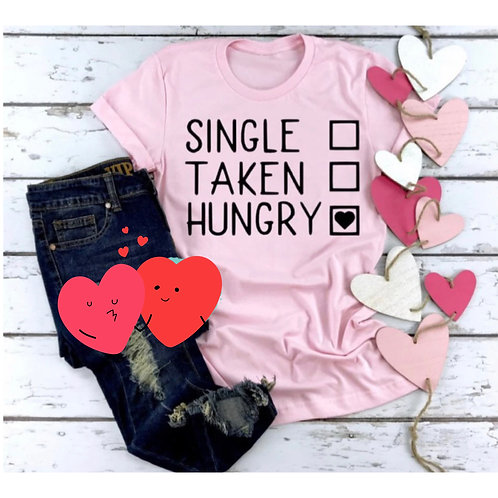 Single.Taken.Hungry.