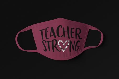 Teacher Strong Mask