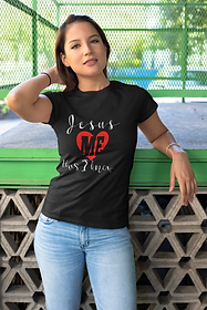 t-shirt-mockup-of-a-young-woman-fixing-h