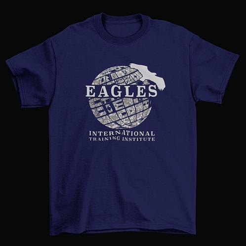 EITI T-Shirt (Navy / Glitter)