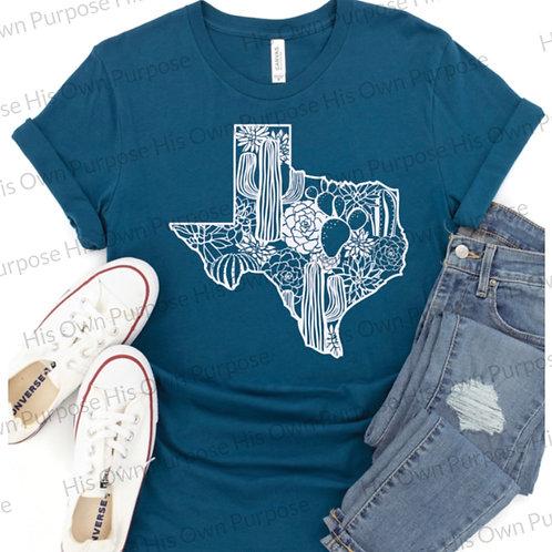 Texas Succulent