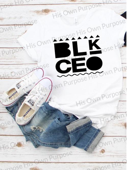 BLK CEO