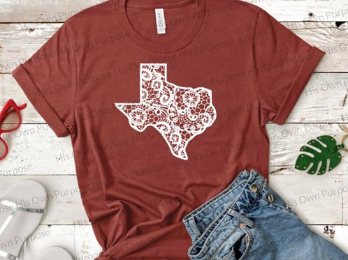Texas Lace