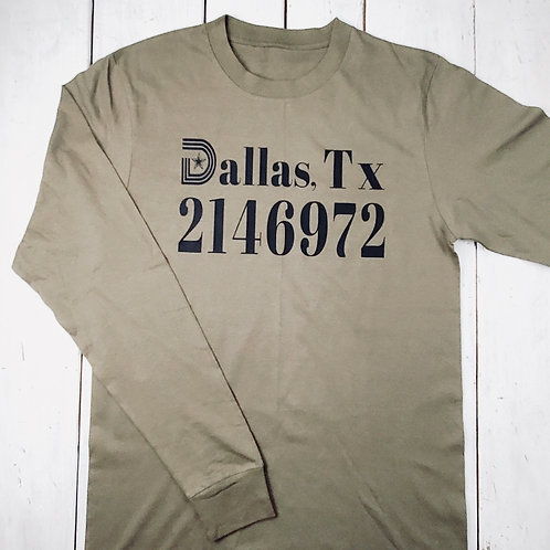Dallas, Tx 2146972