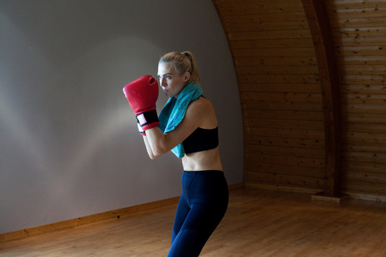 Pelvic Floor Problems? Enjoy your workouts again. We have the answer !