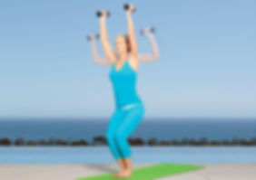 Fitality Personal Trainer