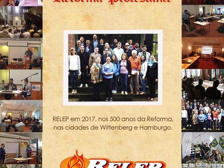 RELEP em Wittenberg