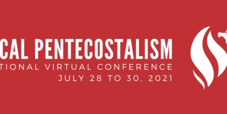 Political Pentecostalism: International Virtual Conference