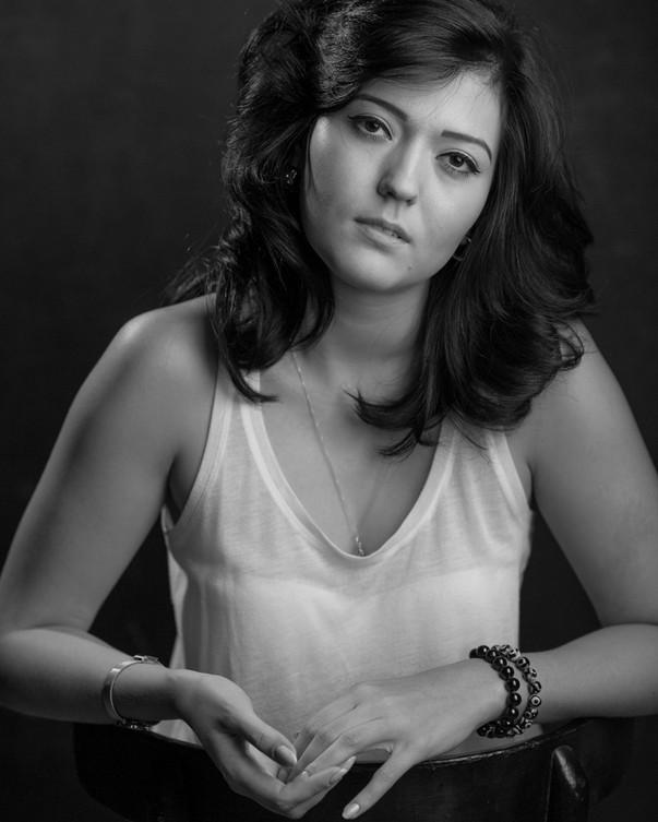 Виктория Мухамеджанова
