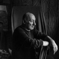 Юрий Зобак, художник.