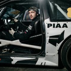 Антон Авдеев, дрифт-гонщик