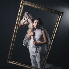 Вероника Насальская