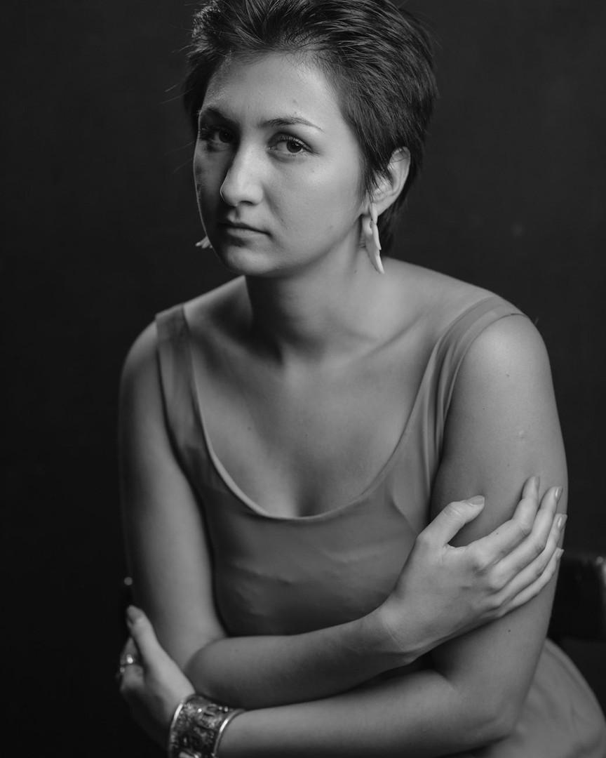 Диана Балаян