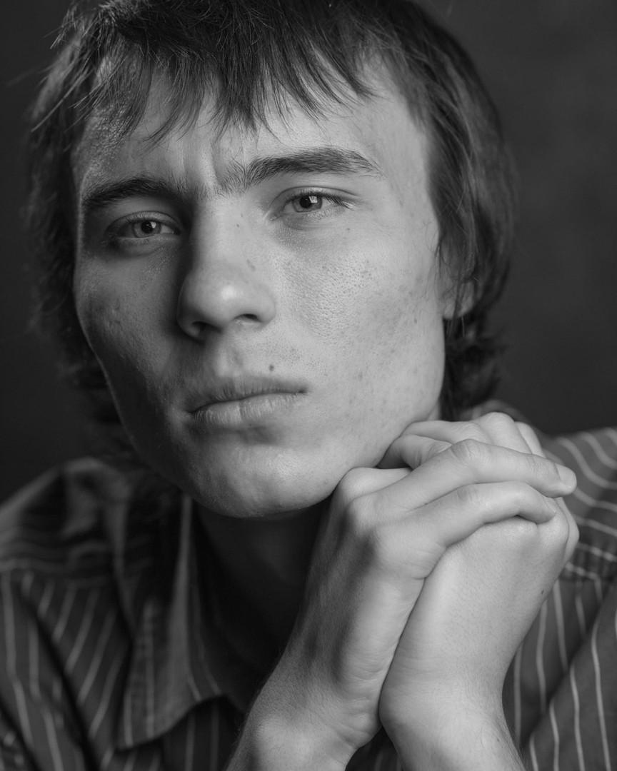 Илья Никитинский
