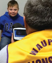 Vision Screeners A Must For AnyLions Club