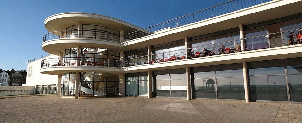 The De La Warr, Bexhill