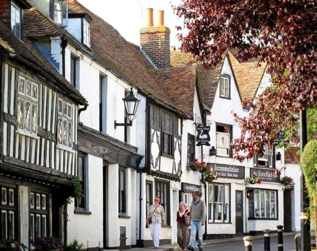 Independent Examiner Comments on Rye Neighbourhood Plan
