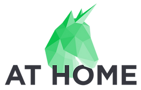 Logo At Home