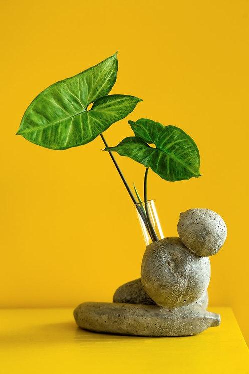 Váza OBSTacle Ležící