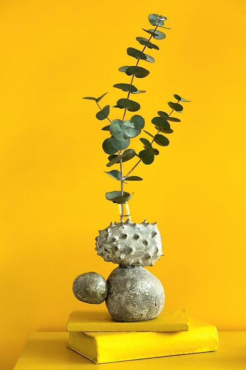 Váza OBSTAcle Navršená