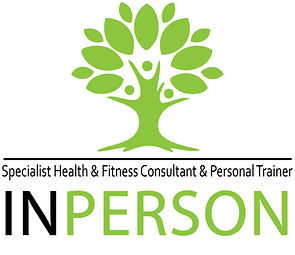 Aspire 4 Health logo In Person training