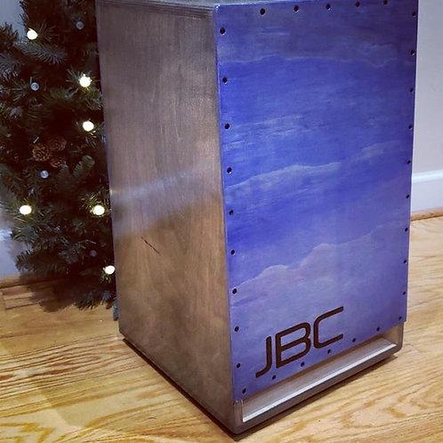 JBC Cajon EZS (standard) Twin Tapa