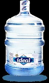 mersin ideal su