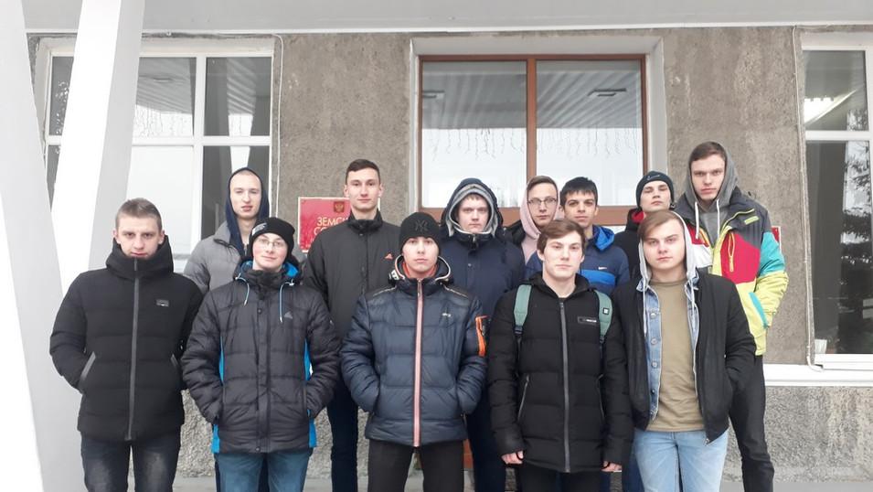 Встреча с главой местного самоуправления г.Павлово Куренковым В.В..jpg